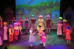 JTW Presents: The Wizard Of Oz